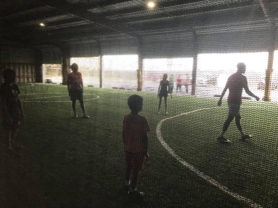 Foster youth's hit the soccer fields this summer thanks to CCFC & CASA fundraiser