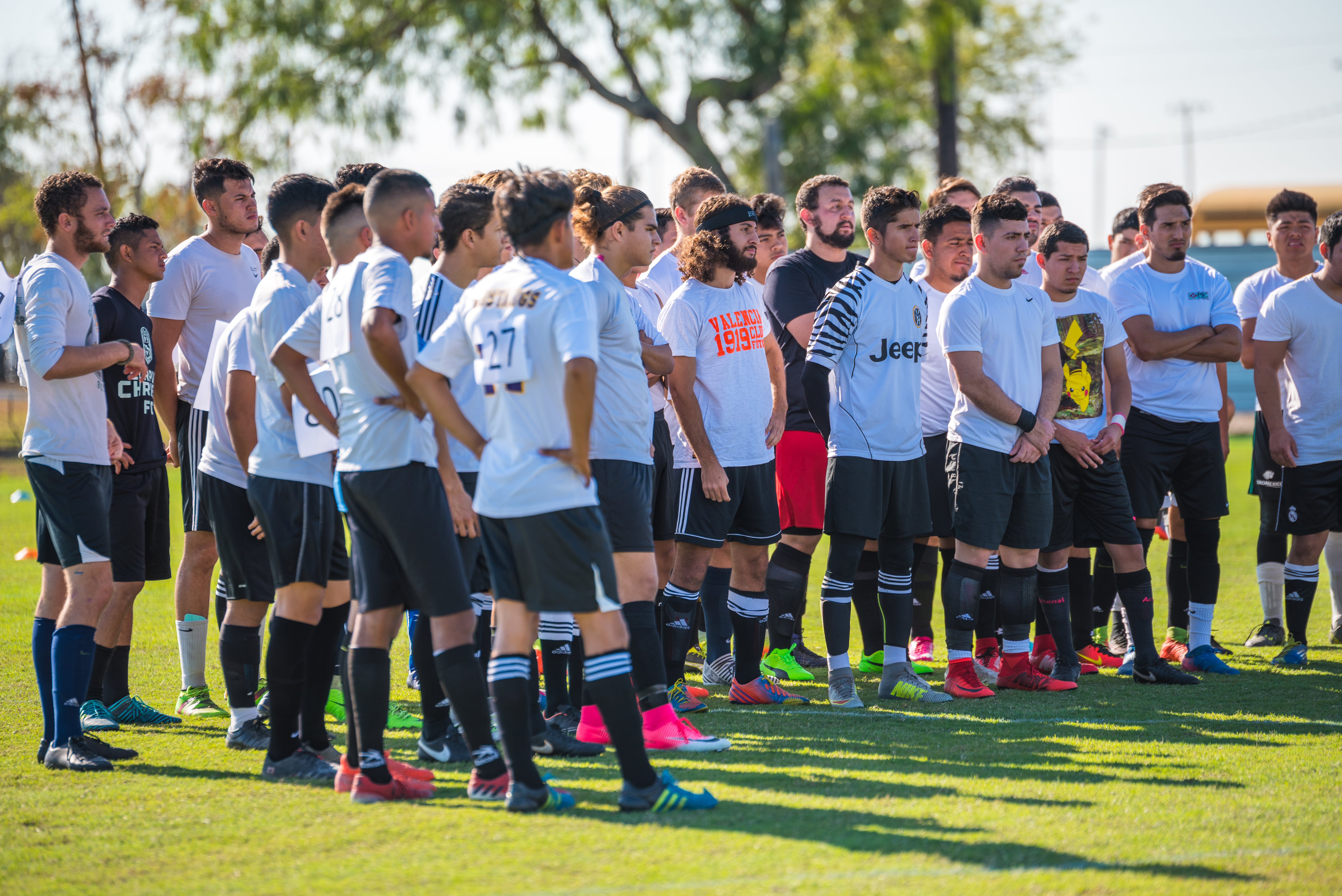 CORPUS CHRISTI FC ANNOUNCES 2 OPEN TRYOUT DATES FOR ITS 2019 SEASON